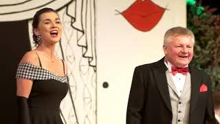 Kochajmy Się! reż. Mirosław Bieliński / ZWIASTUN / Teatr TeTaTeT