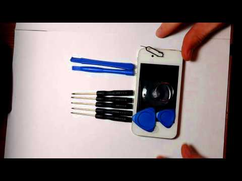 Набор для ремонта телефонов для начинающих