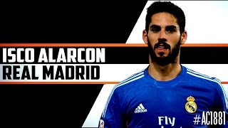 Isco Alarcón - Control, Vision & Flair | Ultimate Compilation (2013/14) HD
