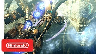Xenoblade Chronicles 2 - Accolades Trailer - Nintendo Switch