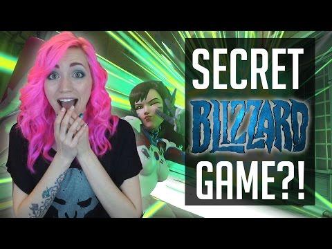 NEW BLIZZARD GAME, Legendary Hearthstone Rage & Necro Beta | Blizzard Gaming News