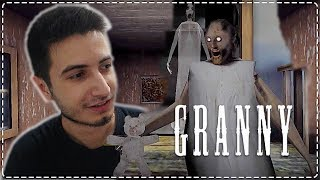 SONUNDA FINAL! - GRANNY