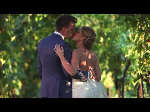 Wedding videography Tuscany , Villa Dievole wedding video Tuscany