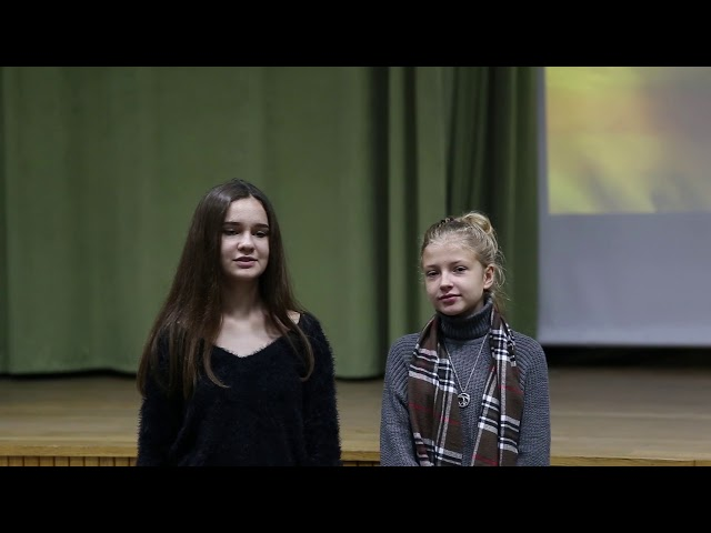 Майстер-клас Бориса САВЧЕНКО