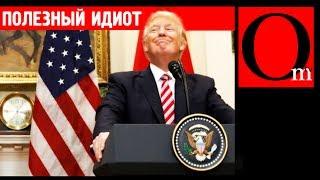 'Полезный идиот' Кремля
