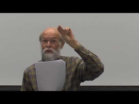 David Lyon - Surveillance Culture, Digital Citizenship and Data Justice