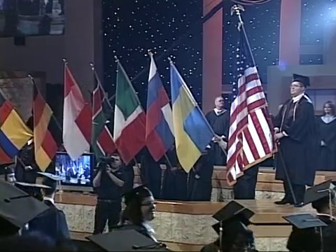 World Harvest Bible College Commencements - 2006
