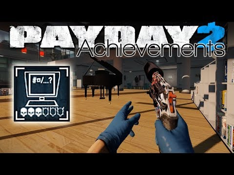 We Do It Live! SOLO STEALTH (PAYDAY 2 Achievements)