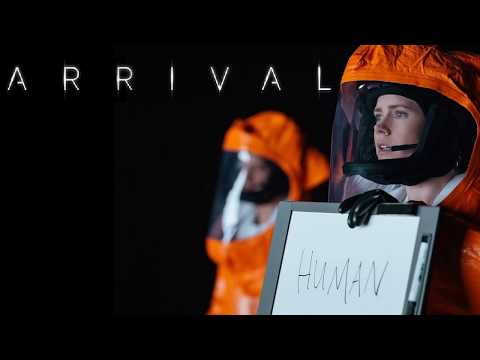Trailer Music Arrival (Theme Song) - Soundtrack Arrival