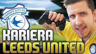 GRAMY Z WICELIDEREM!!! | Leeds United - Kariera Managera #16 - FIFA 16