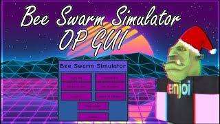 Roblox: 🎁 Bee Swarm Simulator 🎄 (OP) SCRIPT