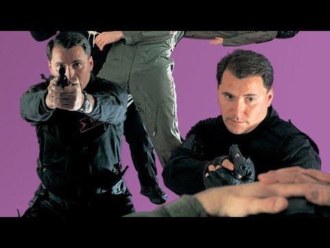 SWAT International : Contrôle armé