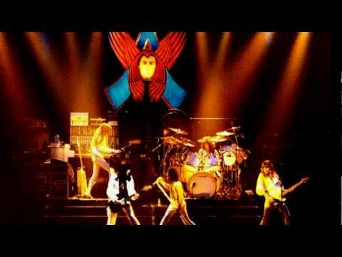 Angel  20th Century Foxes Running With The Foxes