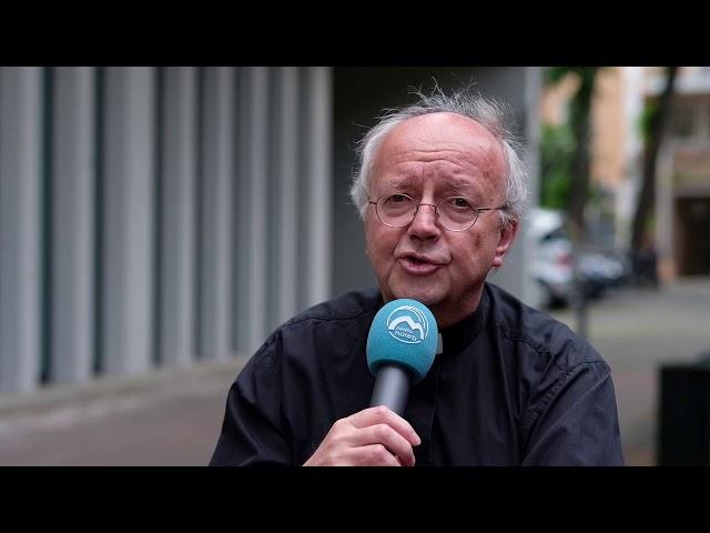 Pfingstkommentar Pfr. Peter Meyer