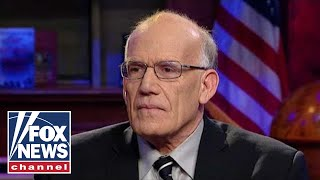 Historian Victor Davis Hanson on why he supports Trump thumbnail