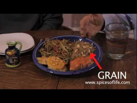 Video: Healthy Eating Plate | The Nutrition Source | Harvard