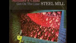 Steel mill. Get on the line (UK 1972)
