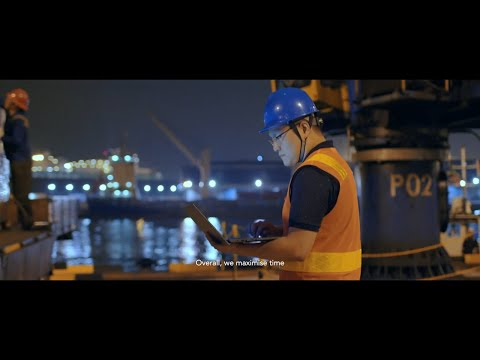 Determined To Digitalize The Marine Logistics Industry - Ship Supplies Direct