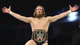 Daniel Bryan's championship victories: WWE Milestones
