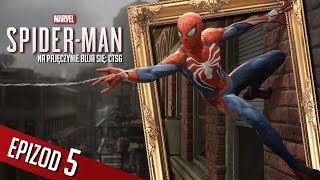 Marvel's Spider-Man - #05 - Pogoń za Shockerem