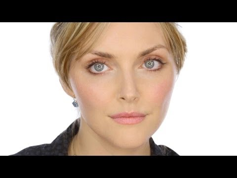Fresh Faced Beauty Makeup With Sophie Dahl
