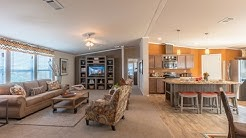 Palm Harbor Homes - Victoria - The Canyon Bay