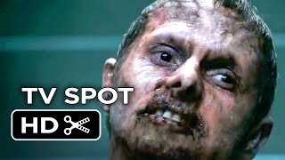 Deliver Us From Evil TV SPOT - Possessed (2014) - Eric Bana Horror Movie HD