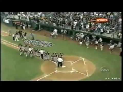 2005 LLWS Championship: Ewa Beach Walk-Off Homerun