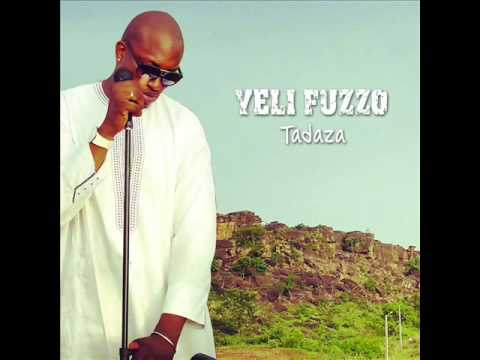 10 - Yeli Fuzzo - Salamalecoum (feat.  Zibou) [Album Tadaza]
