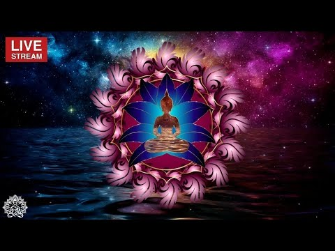 432Hz Positive Energy ✤ Miracle Healing Frequency ✤ Calm & Positive Mind