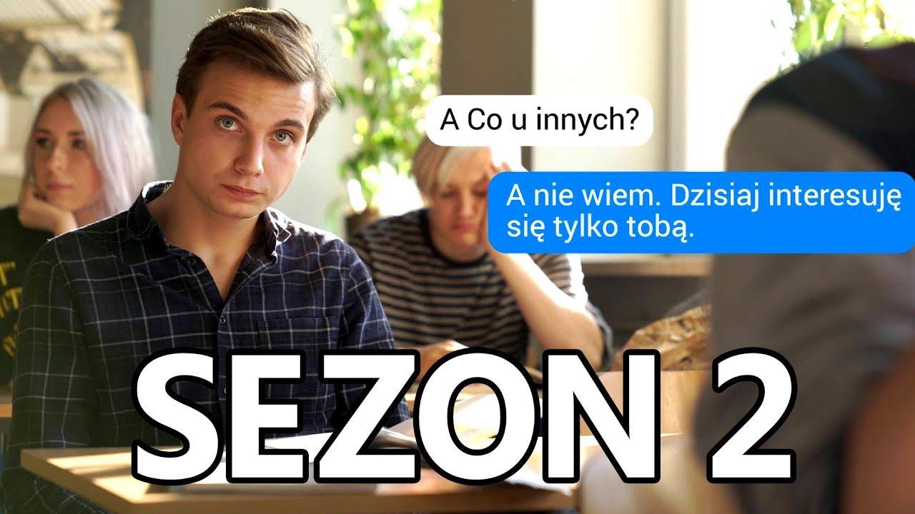 NOWA SZKOŁA – NIEPRZYGOTOWANI odc. 2×1