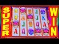 ** TRIGGER MADNESS ** 5 SYMBOL BONUS ON SILVER PRIDE ** SLOT LOVER **