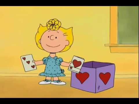 A Charlie Brown Valentine (2002) English