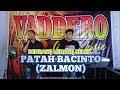 PATAH BACINTO ZALMON - Dendang minang remix  Deriska deri  Wira keyboardk