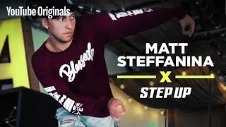 Matt Steffanina | The Ultimate in Hip-Hop Freestyle | Step Up: High Water