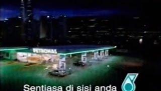 Iklan Petronas (1999) (Lagu Iklan)