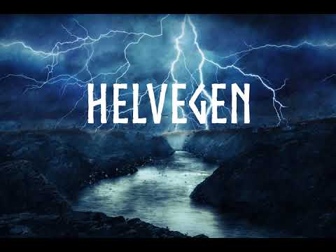 Helvegen - Wardruna Cover by Elísabeth