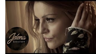 Смотреть клип Jelena Kostov & Dj Mr.Dani-E Feat. Big Time & Mihajlo Spasic - Jedina U Gradu