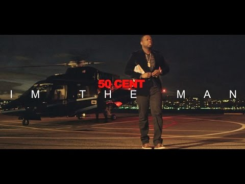50 Cent - I'm The Man (Short Film)
