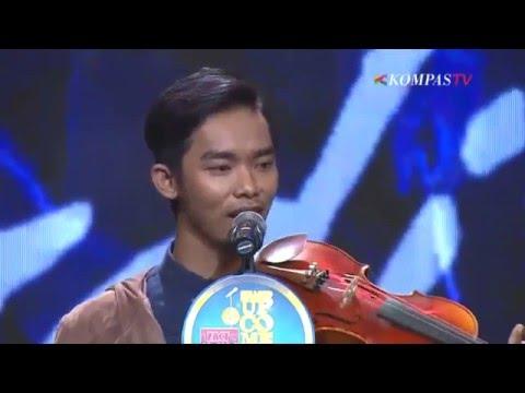 Dodit: Lagu untuk Feni Rose (SUCI 4 Grand Final)