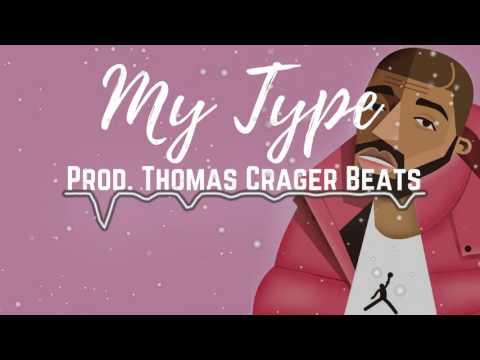 Drake X Kehlani Type Beat