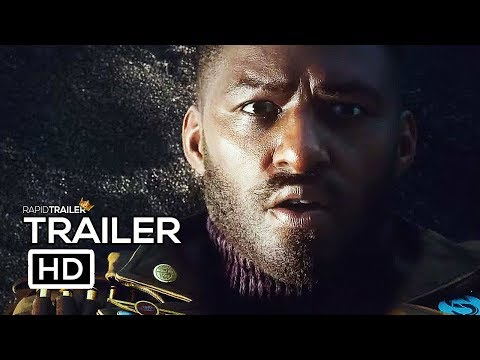 DEATHLOOP Official Trailer (E3 2019) Sci-Fi Game HD