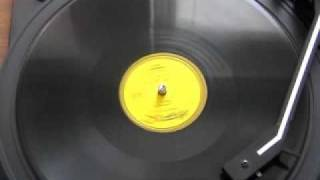 Jaycee Hill  A Love So Fine  Epic 78rpm