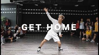 Get Home - R.O & Konoba | Sean Lew Choreography | GH5 Dance Studio