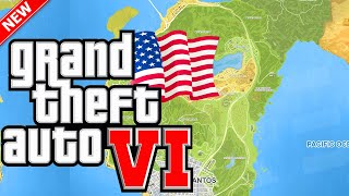 Rockstar Reveals NEW Info About GTA 6 Project Americas! Story Line, Map, Locations & More! (GTA VI)