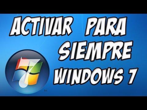 Descargar El Mejor Activador para Windows 7 + Explicación!