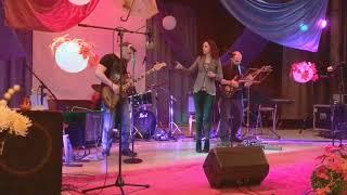 Dochka Bossa - Непогода ( cover ) из к/ф Мэри Поппинс, до свидания