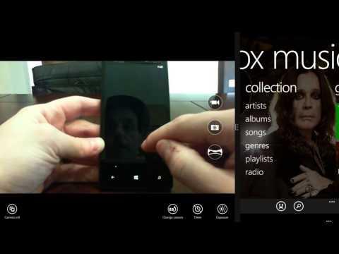Intro to Windows Phone EP4: Xbox Music