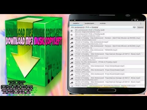 《《how-to-download》》musicmp3-copyleft-in  -100%  -working