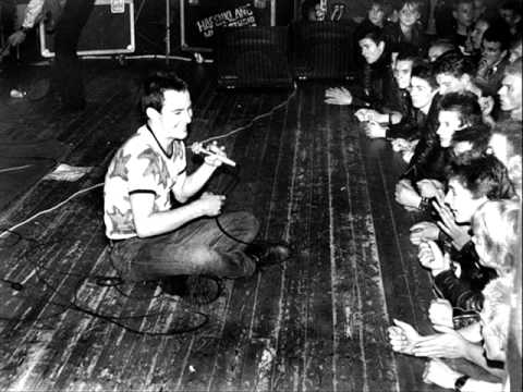 Jello Biafra - Tales from the Trial